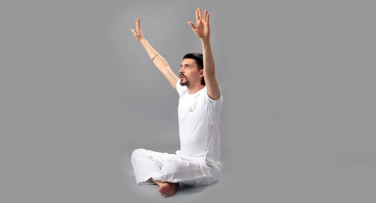 Фото к статье: «Кундалини-йога»