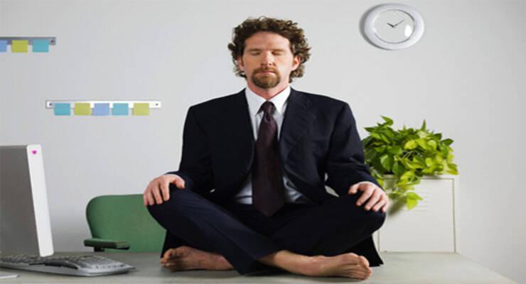 Фото к статье: Дришти: концентрация внимания в йоге и в жизни