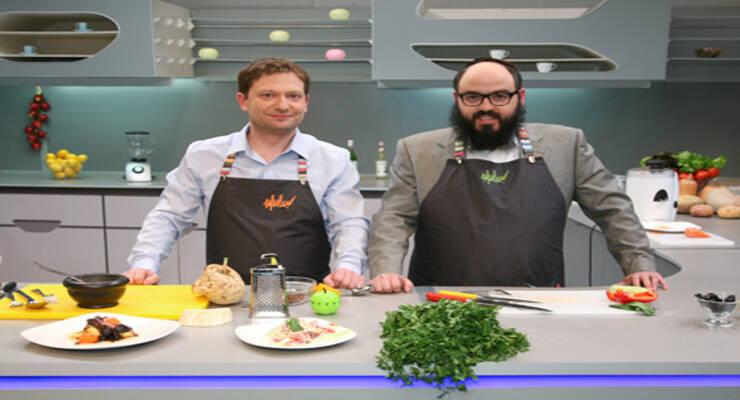 Фото к статье: Кошерные рецепты: цимес, морковный сок и салат из сельдерея