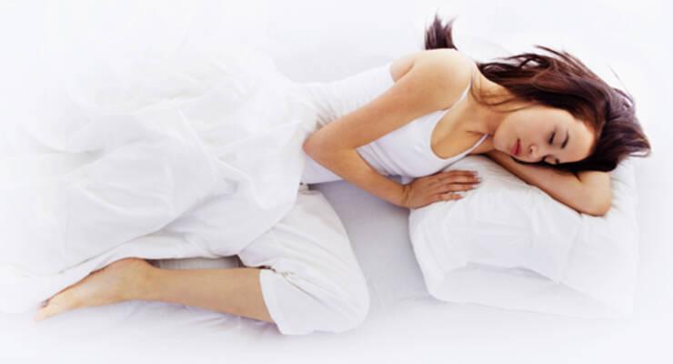 Фото к статье: Правила глубокого сна