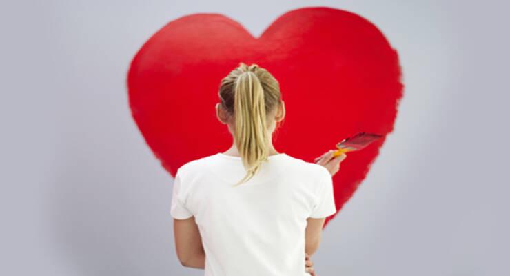 Фото к статье: Чакра-йога с Аленой Мордовиной: как найти любовь