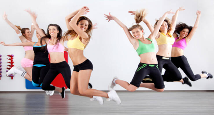 Фото к статье: Самые эффективные методики похудения