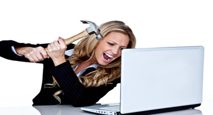 Фото к статье: Как избавиться от раздражительности