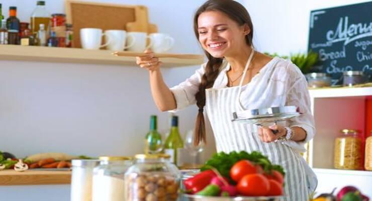 Фото к статье: 4 ошибки в приготовлении пищи, которые делают ее опасной для здоровья