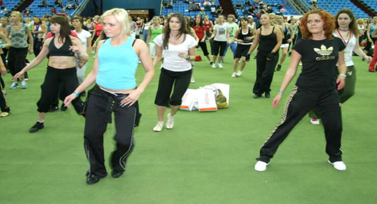 Фото к статье: «ЖИВИ!» и фитнес-фестиваль MIOFF в Самаре