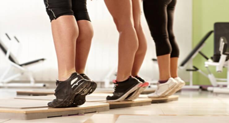 Фото к статье: Тренинг для девушек: как накачать икры или уменьшить их объем (ФОТО)