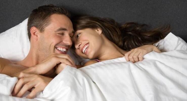 Фото к статье: Секс и смех против инфаркта