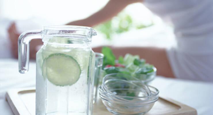 Фото к статье: Три главных летних детокс-продукта от жары и гари