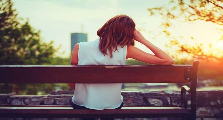 Фото к статье: Без пары: почему ты одинока?
