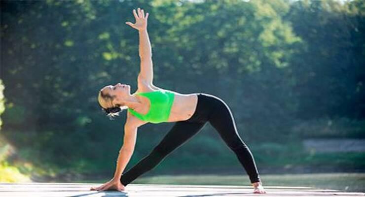 Фото к статье: Тонкая настройка: как правильно выстраивать асаны йоги