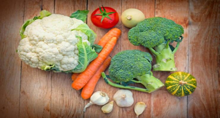 Фото к статье: Как питаться, чтобы жить сто лет: диеты долгожителей
