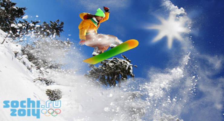 Фото к статье: Зимние олимпийские виды спорта: чем они полезны для фигуры