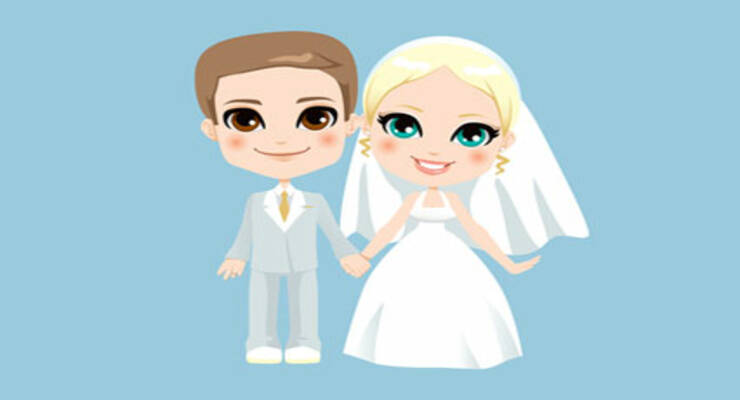 Фото к статье: Хочу выйти замуж: как стать привлекательной