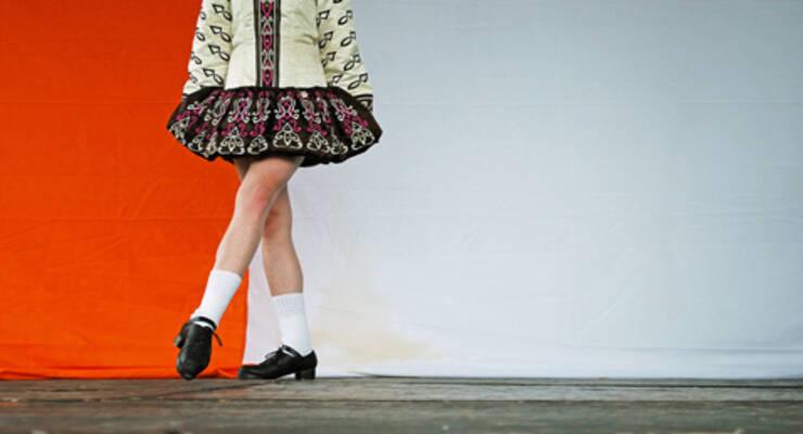 Фото к статье: Илья Вяльцев: как пройти танцевальный кастинг