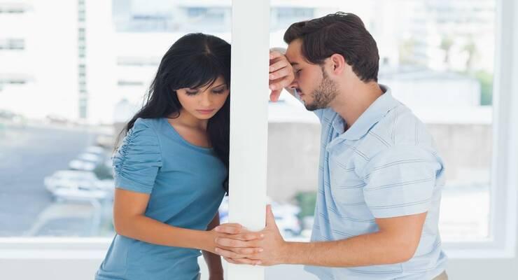Фото к статье: 5 разочарований в счастливом браке