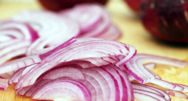 Фото к статье: Сезонная доступная еда: февраль