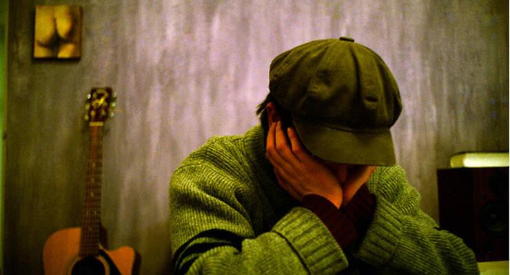 Фото к статье: Кризис среднего возраста