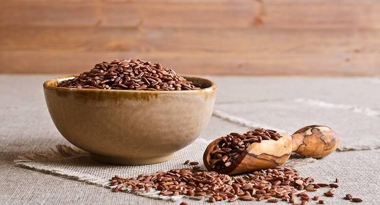 Фото к статье: 5 советов по приготовлению бурого риса