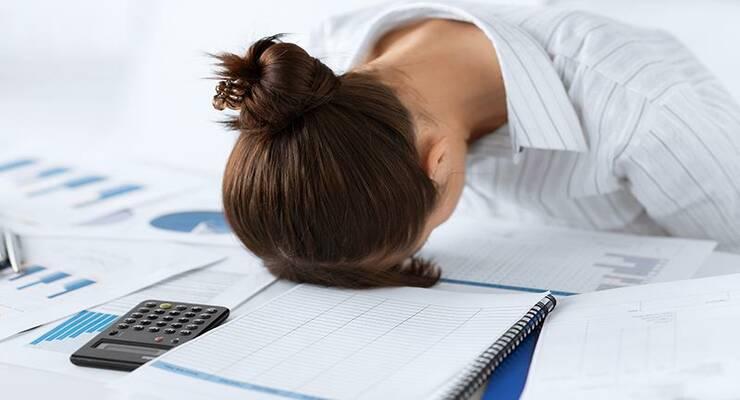 Фото к статье: 5 психологических проблем, с которыми все мы сталкиваемся на работе