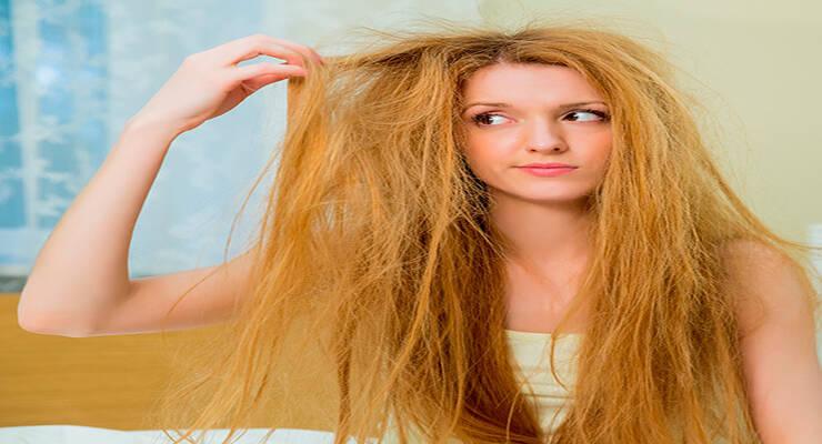 Фото к статье: После лета: типичные проблемы  с кожей и волосам