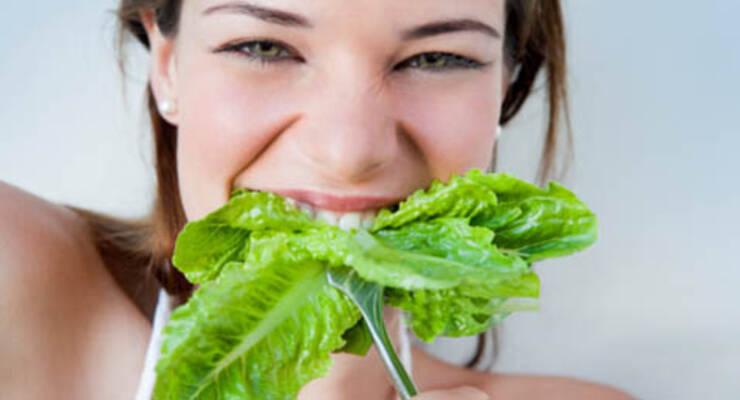 Фото к статье: Секреты загара: овощной вместо бронзаторов