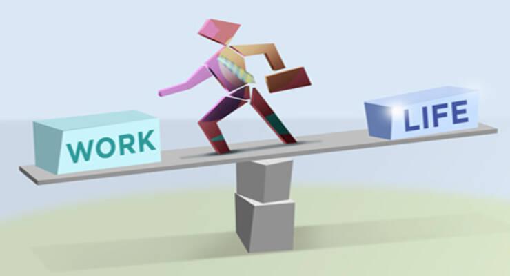 Фото к статье: Много работы — мало секса: как не стать одиноким трудоголиком