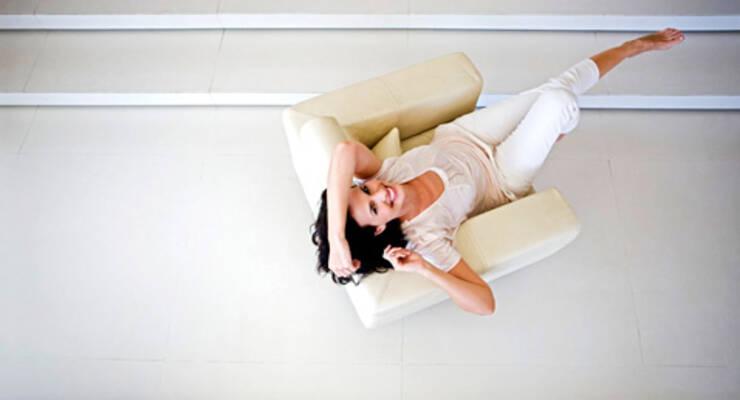 Фото к статье: Успокаивающее упражнение от Татьяны Лисицкой