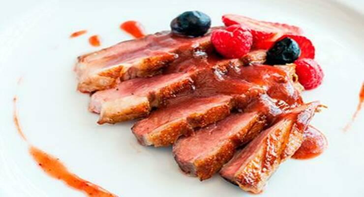 Фото к статье: Соусы кули: рецепты от шеф-поваров