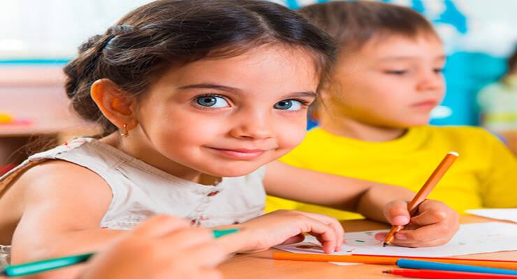 Фото к статье: Детской кружок: как выбрать