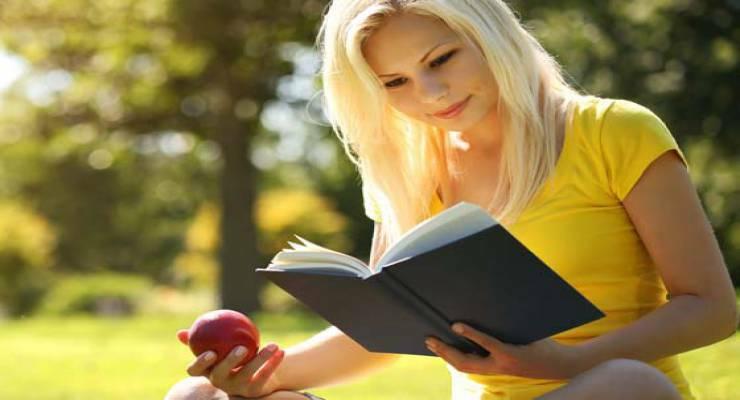 Фото к статье: Книги о питании, которые изменят ваше отношение к еде
