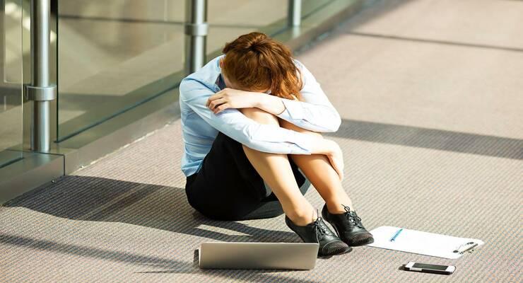Фото к статье: Слезы на работе: 6 способов облегчить ситуацию