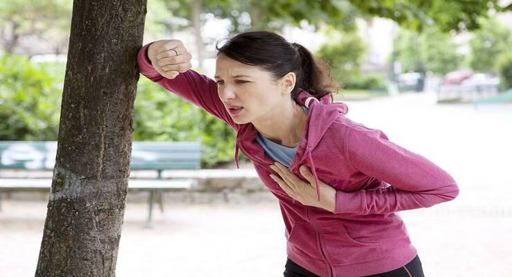 Фото к статье: Увеличенное сердце и фитнес: как они связаны