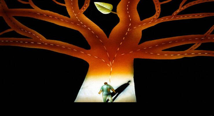 Фото к статье: Психогенеалогия