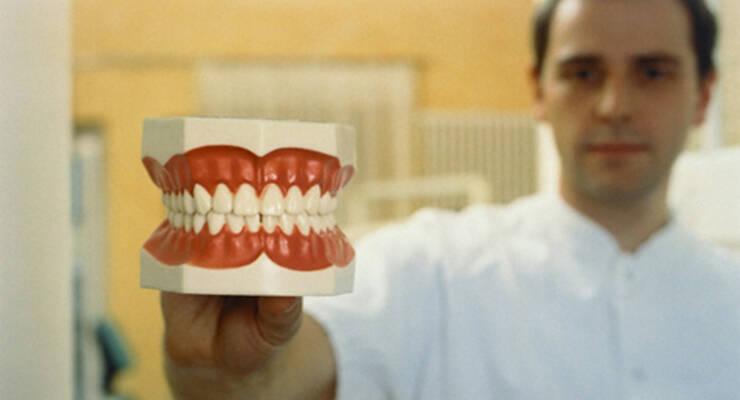 Фото к статье: Четыре мифа о здоровье зубов