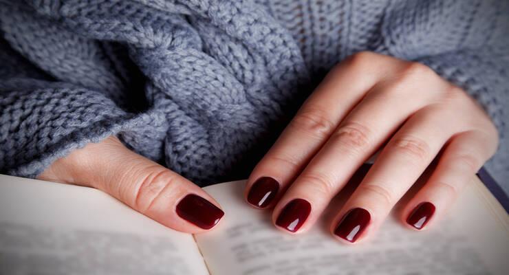 Фото к статье: Что говорит о вашем здоровье состояние рук