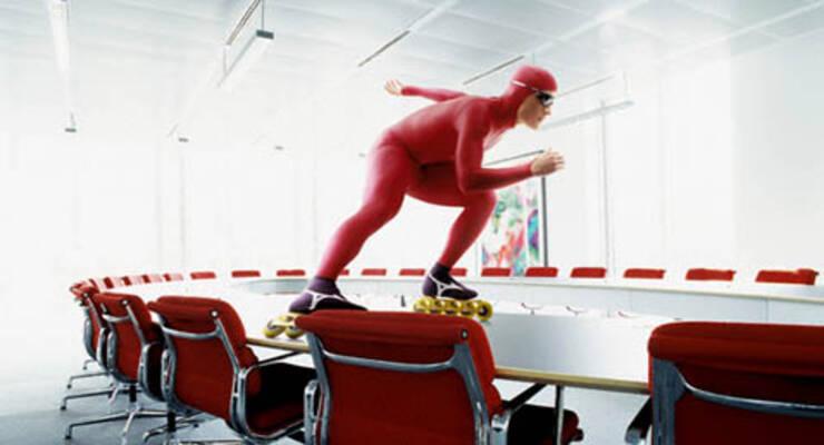 Фото к статье: Рейтинг «ЖИВИ!»: офисные тренажеры