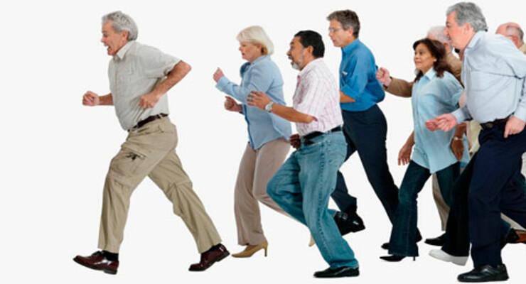 Фото к статье: Фитнес при сахарном диабете: 8 правил