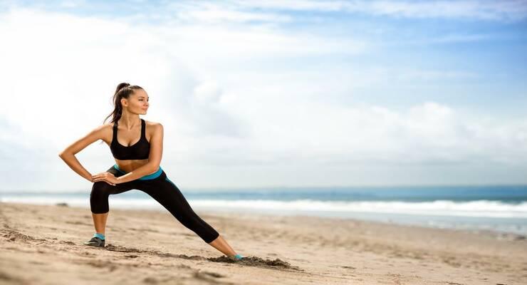 Фото к статье: Лучшие упражнения для тех, кто начинает бегать (ФОТО)