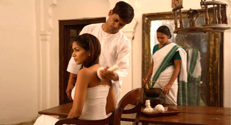 Фото к статье: Рави Кумар Довлуру об аюрведе и классической медицине