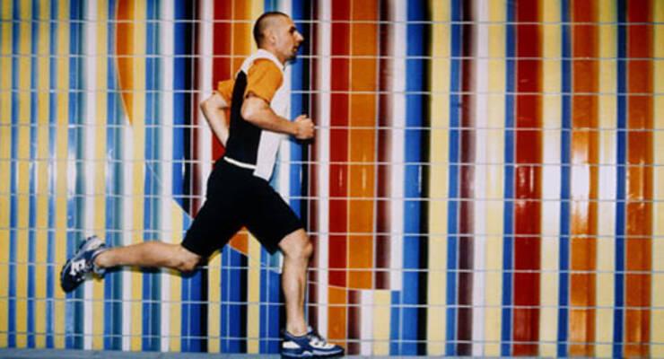 Фото к статье: Уроки фитнеса с «ЖИВИ!» продлевают молодость
