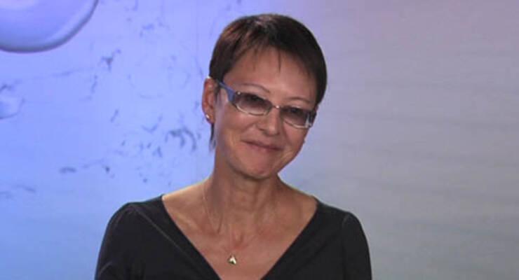 Фото к статье: Ирина Хакамада: «В 50 выглядеть на 38 — это легко!»