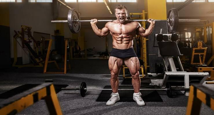 Фото к статье: Полегче, парень: высокоинтенсивные тренировки снижают уровень либидо
