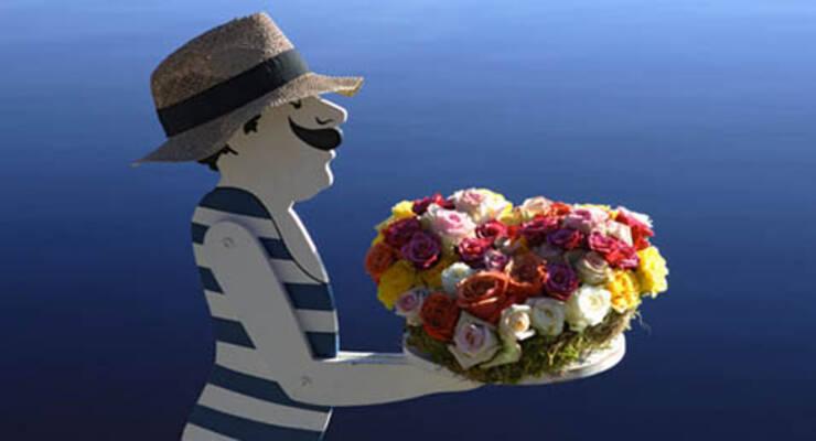 Фото к статье: Как важно быть романтиком
