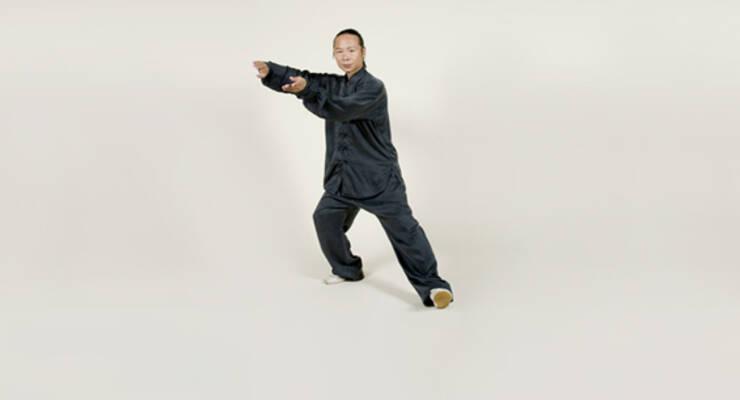 Фото к статье: Чжан Шаньмин
