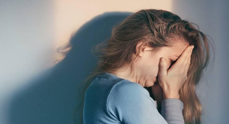 Фото к статье: Как побороть чувство вины