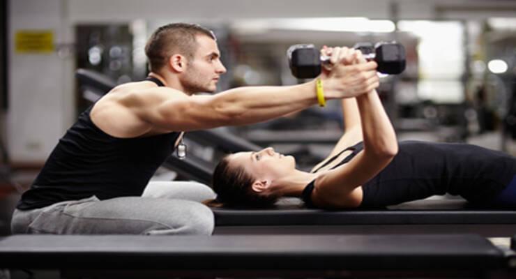 Фото к статье: Как усложнить базовые упражнения (ФОТО)