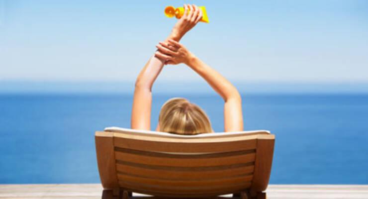 Фото к статье: Как правильно использовать солнцезащитный крем