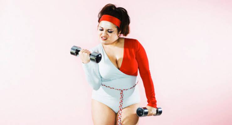Фото к статье: Что мешает худеть и как с этим бороться