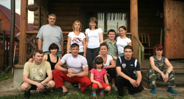 Фото к статье: Леонид Зайцев о фитнес-выходных «Фит-микс»: «Мне подарили мечту!»