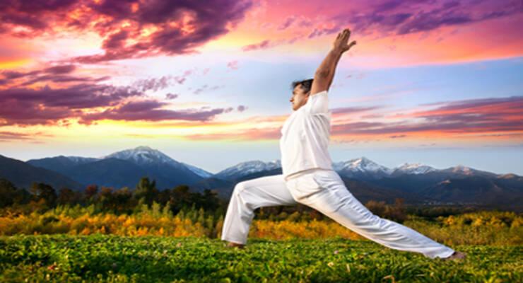 Фото к статье: Фитнес-тур в Горный Алтай, июнь 2013: места силы и оздоровительные практики